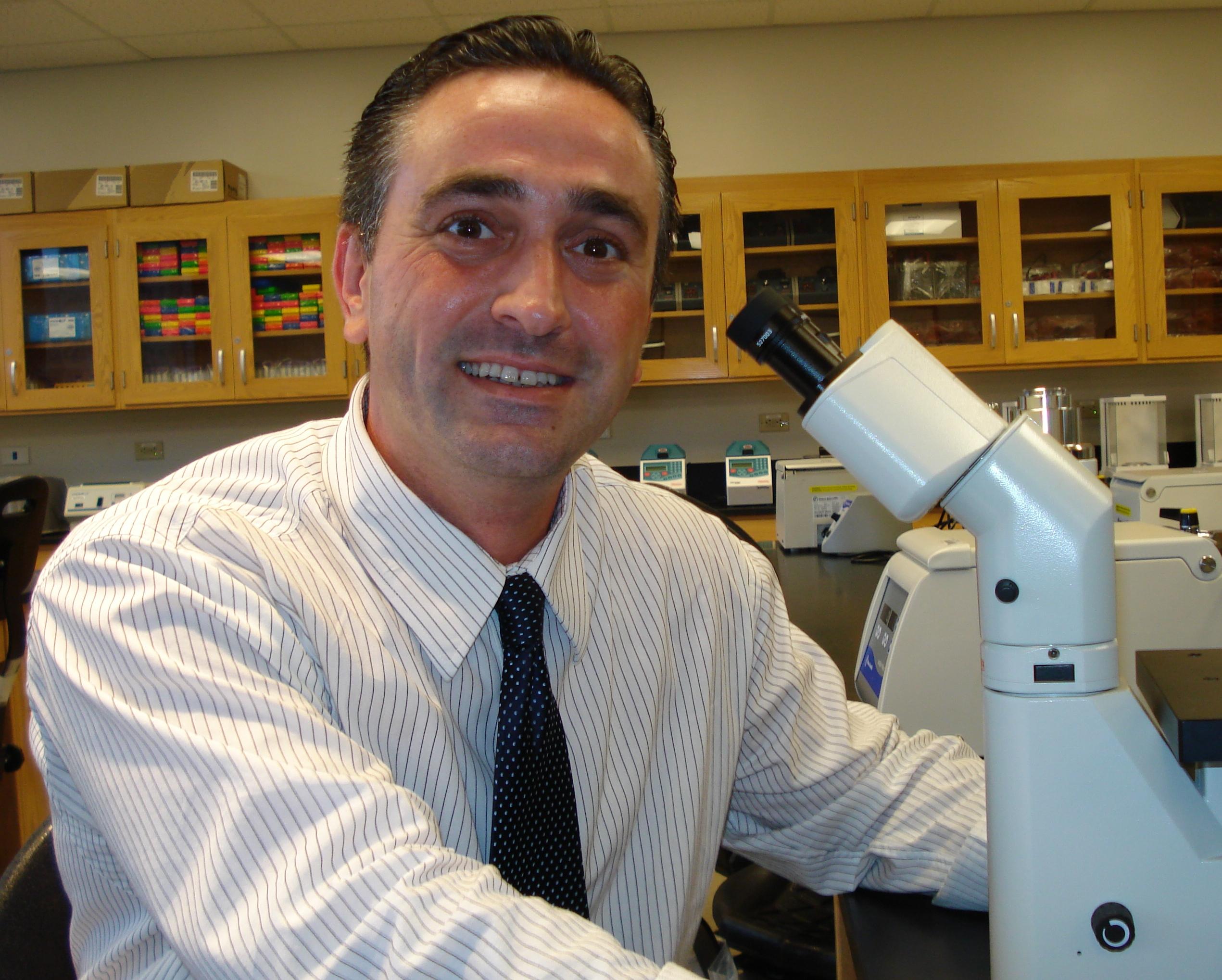 Prof. Juan Morata