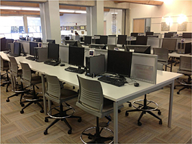 Open Computer Lab
