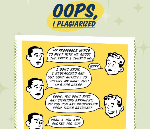 Ooops I plagiarized