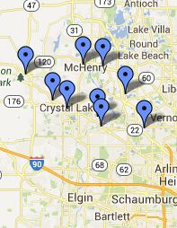 Crystal Lake Campus Local Libraries