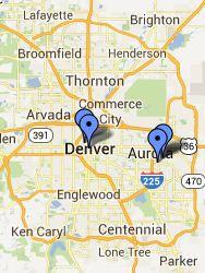 Denver Campus Local Libraries