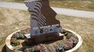 Fort Leonard Wood Campus