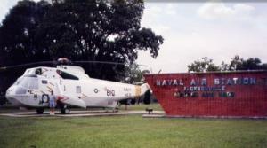 NAS Jacksonville Campus