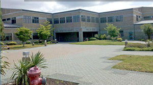Whidbey Island Campus