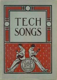 Tech Songs, 1903