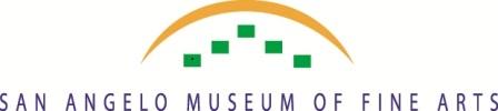San Angelo Museum of Fine Arts logo