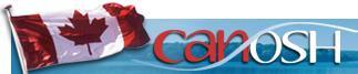 CanOSH logo