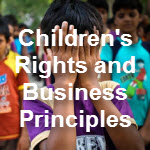 UNGC - Children's Rights and Business Principles