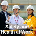 ILO - Safety and Health at Work