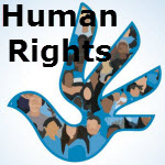 UNGC Issue - Human Rights