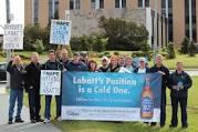 Labatt Brewery Strike