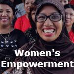 UNGC - Women's Empowerment