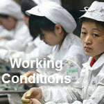 ILO - Working Conditions