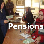 World Bank Topic - Pensions