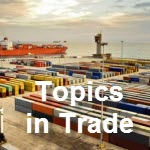 WTO - Topics in Trade