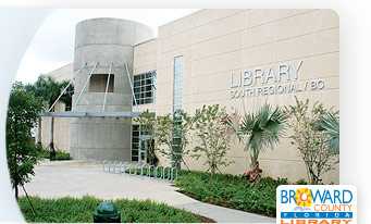 BC South Regional Library