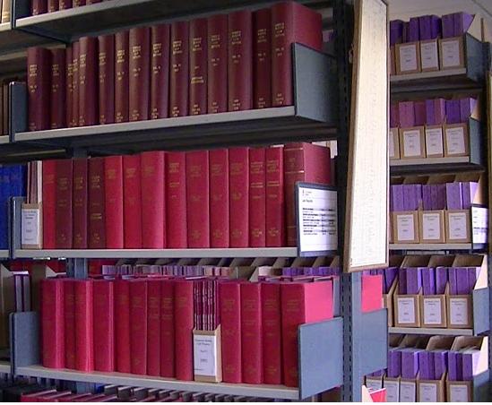 printed journals