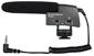 Sennheiser MKE 400 Mini Shot Mic