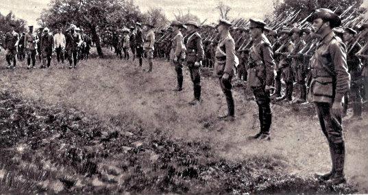 Illustrated War news 14 June 1916