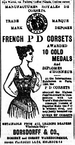 Melbourne Herald, 3 September, 1894, p.3