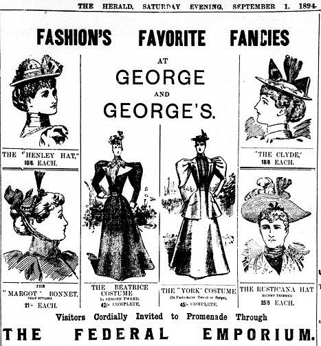 Melbourne Herald, 1 September, 1894 4, p.8