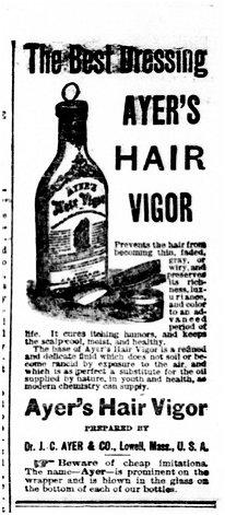 Melbourne Herald, 3 September, 1894, p.1