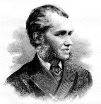 Mr Joseph Reed, architect