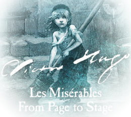 Les Miserables website image