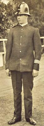 Policeman, H2010.174/1
