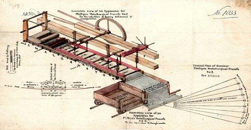 vic patent 1033