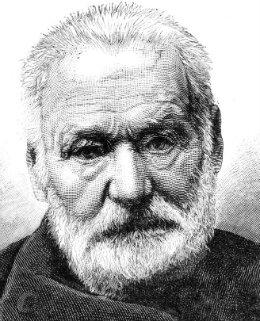 Victor Hugo IAN01/06/85/84