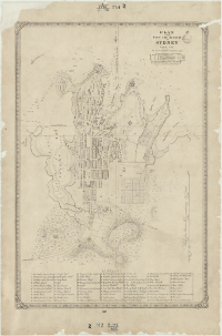 Sydney 1821