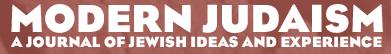 Modern Judaism logo