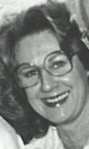 Judy Gaulden