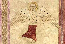 lichfield angel