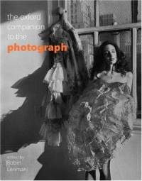 Oxford Companion to the Photograph