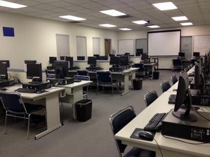 Library Classroom
