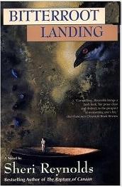 Bitterroot Landing
