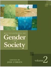 Encyclopedia of Gender Issues