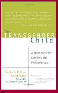 The Transgneder Child
