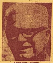 Sheriff Thomas H. Poppell