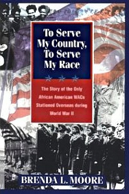 To Serve my Country To Serve my Race