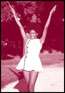 Rita Dove in Highschool