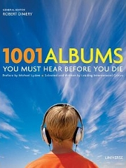 1000 Albums to Listen to Before you Die