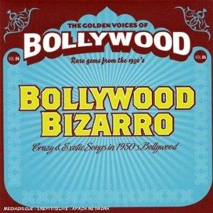 Bollywood Bizzarro