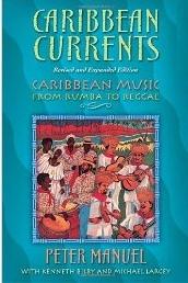 Caribbean Music from Rumba to Reggae
