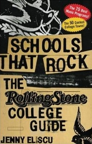 Rolling Stone Guide to Schools that Rock