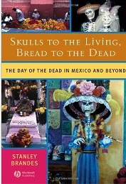 Skulls to the Living Bread to teh Dead