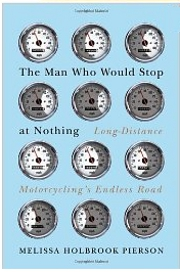 The Man who Would Stop at Nothing