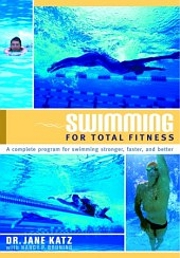 Swimming for Total Fitness